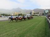 Port Louis Champ de Mars racecourse
