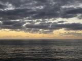 Saint-Denis Reunion sunset