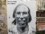 Saint-Denis Reunion mural