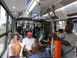 Saint-Denis Reunion local bus