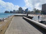 San Juan Condado beach