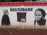 Dili mural