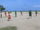 Dili soccer