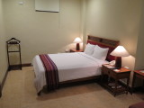 Dili Discovery Inn my room