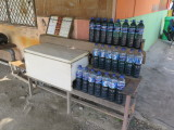 Dili motorcycle fuel for sale