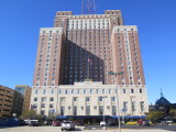 Milwaukee Hilton hotel