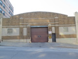 Milwaukee art deco building