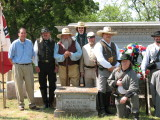 Littlefield Davis Memorial '08