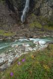 Amotan waterfall
