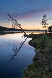 Lake Burusjon