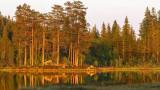 Lake Hosjon