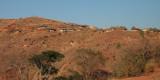 Mountain village between Antsirabe and Morondava