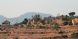 Roadside view between Fianarantsoa and Ranomafana