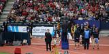 Men's 100m heat start