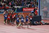 Men's 5000m final