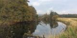 The Endrick Water at RSPB Loch Lomond near Wards Pond