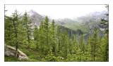An Italian Alps Vista