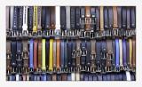 Belt selection