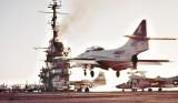 Navy experience 1955-57