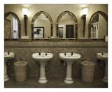 Orpheum Theater Sinks