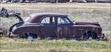 1947 Model, Kaiser-Fraser Manhattan