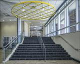 A WSU  Building Entrance