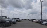 Eisenhower National Airport