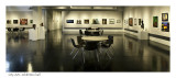 Exhibit  at  City Arts in Wichita, KS