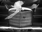 Wedding Car,  Italy.