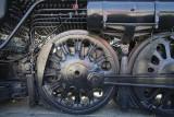 Locomotive Detail