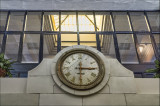 Original Seth Thomas Clock
