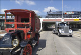 Parked Transportation