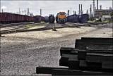 Rail Yard, Ponca City, OK