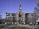 Friends University, Wichita