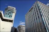 Garvey Center's Three  Buildings