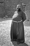 Monk,  Courmayor