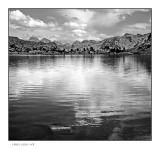 Lake Lozier, Wyoming