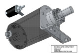 CAD Starter Drawing