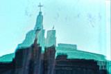 Religious skyline