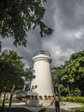 Ap Lei Chou Island Lighthouse
