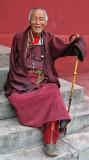 Monk, Pelyul