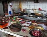 Kitchen, Manigango