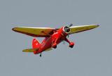 Airshow  in Ferte Alais, May 2013