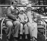 1979 with my Dad & Věrča
