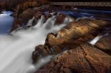 High Falls, Bracebridge