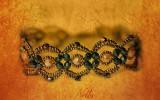 Lovely Lace Bracelet