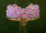 Round Lace Bracelet