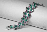 Astral Rococo Bracelet