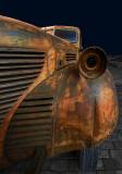 Distillery Truck