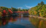 Saco River Bridge